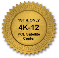 1st & only K-12 School District PCL Center